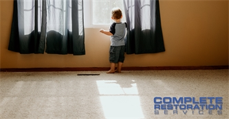 5 Ways Your Wet Carpet Can Be A Health Hazard