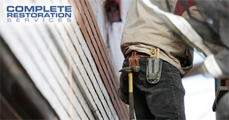 Will Hiring a Water Damage Restoration Expert Save Me Money Down the Road