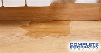 How To Spot Water Damage in your Crawl Space