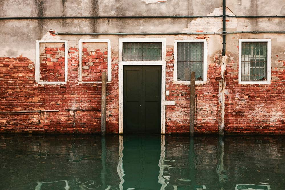 Health Problems Associated with Water Damage