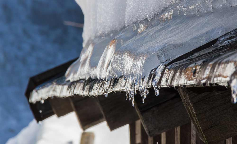 Why Choose Complete Restoration Services in Boise for Professional Ice Dam Damage Restoration?