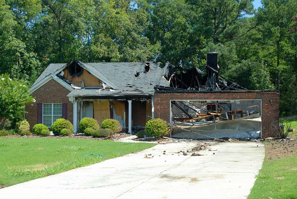Fire Damage Repair in Emmett | Complete Restoration Services